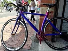Busco mecánico de bicicletas con experiencia