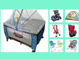 Alquiler articulos para bebes 319  -2135600