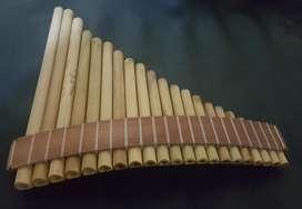 Flauta en Mi Menor