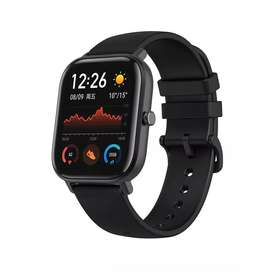 Smart Watch Reloj Inteligente Xiaomi Amazfit Gts CC Monterrey local s5