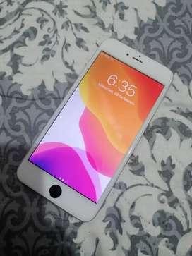 Iphone 6s plus en muy buen estado