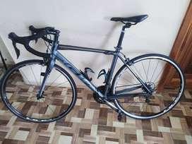 Bicicleta Gw FLAMA