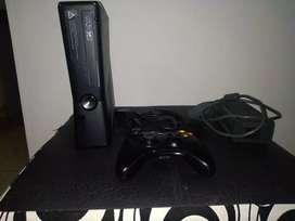 Xbox 360 Slim,5.0 con disco duro de 250GB