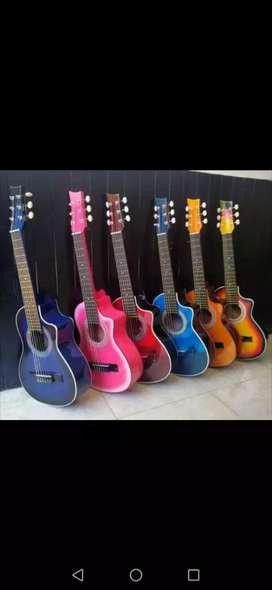 Guitarras junior Súper Promocion