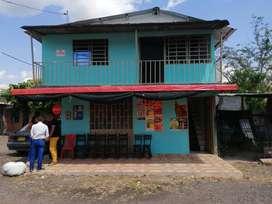 vendo hermosa casa en Paratebueno Cund.