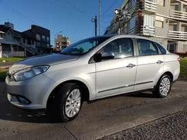 Fiat Grand Siena  1.6, 115 Hp, Motor Cadenero, Excelente ESTADO!!  Único Dueño, tomo moto o pta de mí interés.