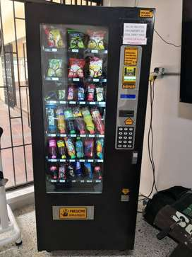 vencambio maquina dispensadora (vending)