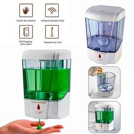Dispensador Electronico Gel  y jabon liquido