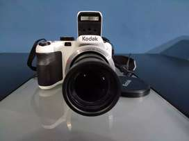Camara Kodak az421