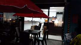 Cafeteria Regalo 2 meses de uso