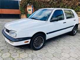 Volkwagen Golf 96