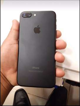 Vendo o cambio Iphone 7 plus de 128 GB