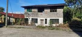 Se vente lote de terreno barrio SOCOPRON con 275 metros cuadrados cerca del terminal. Negociable.
