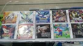 Juegos Usados Nintendo 3ds Usados