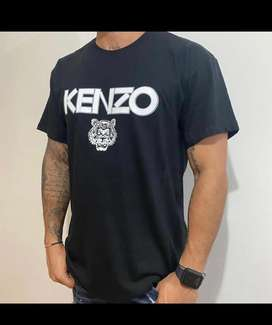Camiseta kenzo algodon
