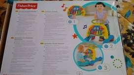 Andadera Musical para Bebés