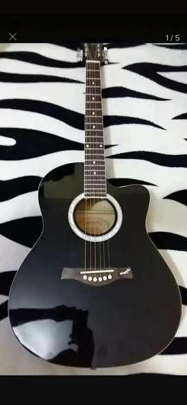Guitarras Acusticas Memphis