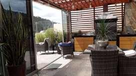 MONTESERRIN Lindo Departamento 3 dormitorios con amplia terraza de 124 mts