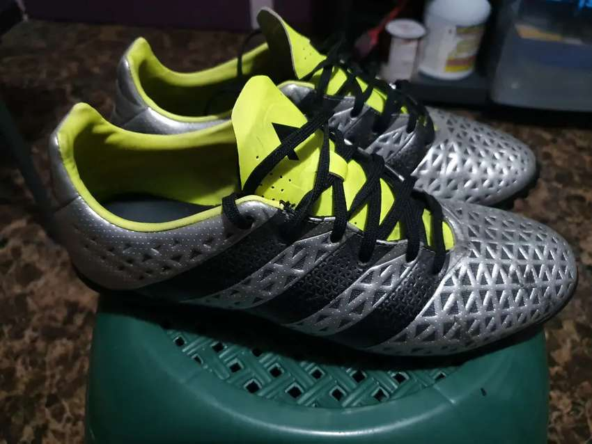 Adidas Ace 16.3 TF US9.5 0