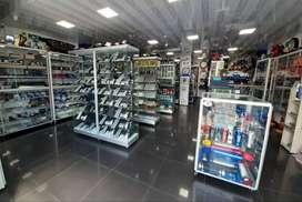 Accesorios e importaciones para tu Vehículo Motor Sport Boutique