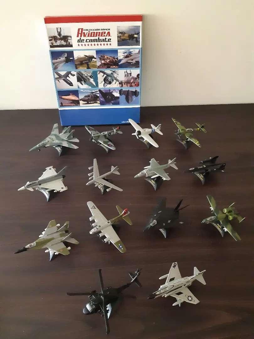Aviones de Combate 0