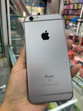 Iphone 6s de 64gb sin huella