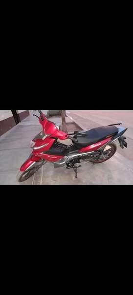 Venta de Motocicleta