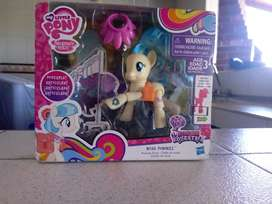 Pony miss pommel
