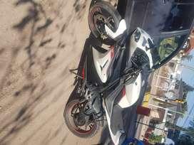 Zanella rz 250cc