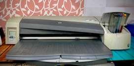 Plotter HP 110 Plus