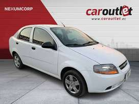 Chevrolet Aveo Family Auto CarOutlet Nexumcorp