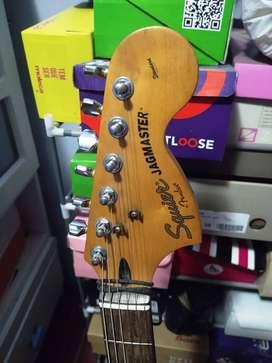 Guitarra Fender Squier Jagmaster