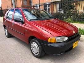 Fiat palio 1999 en excelente estado
