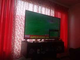 TV 4k webos de 60