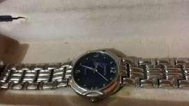 Reloj de pulsera hombre made in Japan