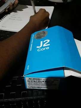 Vendo j2 core de paquete
