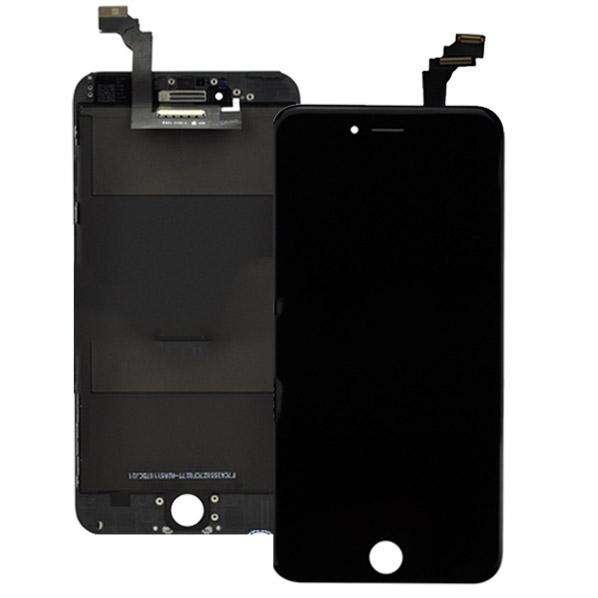 Pantalla Iphone 6 Plus nueva negra instalacion 0