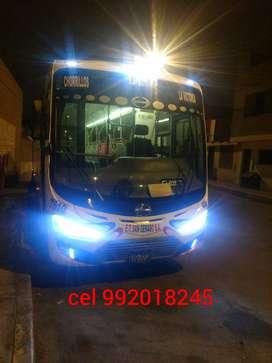 Bus mitsubishi