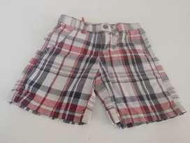 Pantaloneta Náutica