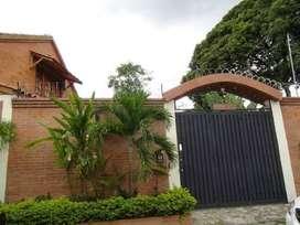 Casa Campestre Rivera