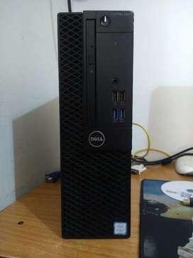 Cpu torre core i5 séptima generación