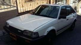 se vende Mazda HS 323 buen estado.