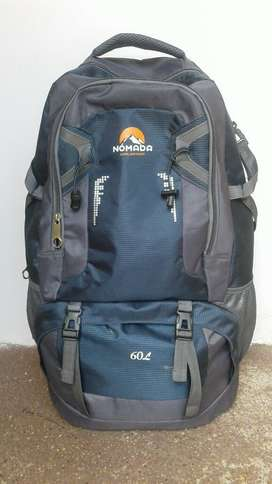 Morral Camping Alpinista