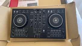 Consola pioneer dj