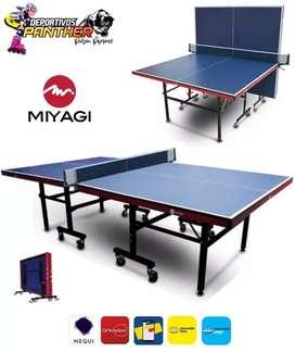 Mesa para Ping Pong Miyagi
