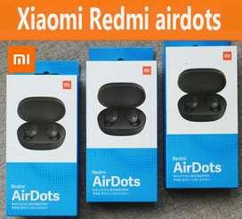 Xiaomi Redmi Airdots Original Bluetooth Nuevo Sellado