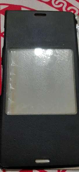 Vendo forro protector para Sony Xperia Z 3