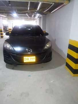 Vendo Mazda 3 All New 2012