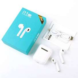 Audifonos i11 Tws 5.0 AirPods Bluetooth Manos Libres Touch