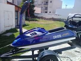 Jet Sky Yamaha Super Jet 701cc